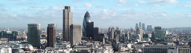 City_of_London_Skyline