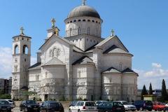 Podgorica,_cattedrale_della_resurrezione_di_cristo,_esterno_02