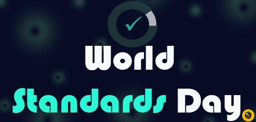 World-Standards-Day